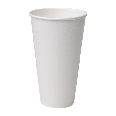 GP PRO Dixie® PerfecTouch® Insulated Paper Hot Cup, 16 oz