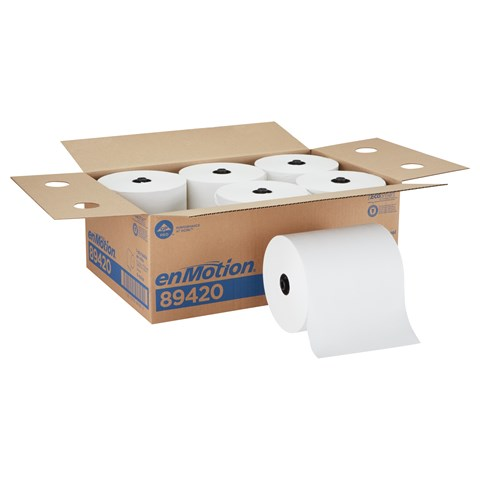 expand - Paper Towel Roll