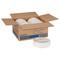 gp pro dixie 3 compartment molded fiber paper plate 9 white 10